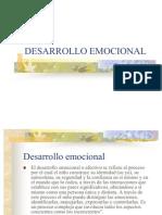 9 clase Desarrollo Emocional