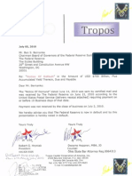 4 Bernanke Notice of Default July 2010 2