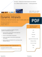D080intranet WEB