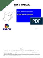 epson 7600 9600 field repair guide printer computing menu rh scribd com Epson 9600 Printer Epson 9600 Drivers