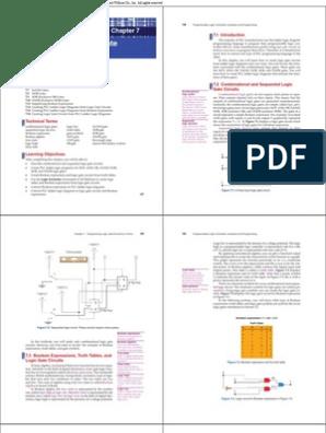 Logic Gates Programming in PLC | Programmable Logic