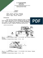 1993 toyota vacuum diagrams rh scribd com 1990 Toyota 4Runner Vacuum Diagram Toyota T100 Parts Diagram