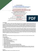 Brosur HRIS Integrated Based Excel - Compensation & Payroll Administration System _Batch 2