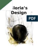 Gloria Lo Design Notebook