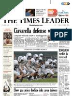 Times Leader 08-16-2011