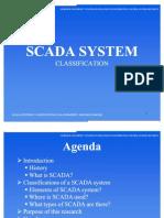 Scada Classification