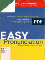 [Onlineschool.com.Vn]Living Language - Easy Pronunciation