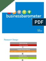 Nielsen Business Barometer W3 English