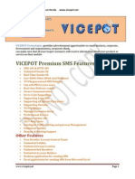 Vicepot Technologies