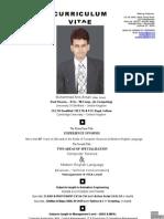 Aman-CV-2010 - Pdf