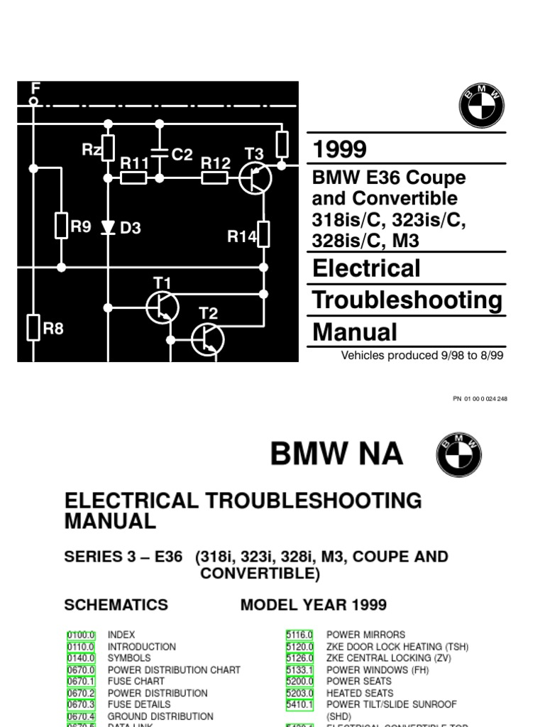 1509890083 1990 bmw 525i 535i m5 electrical troubleshooting manual e34 fuse diagram at panicattacktreatment.co