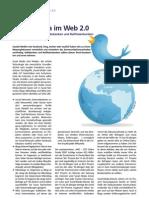 Social Media im web 2.0 (12/2009)