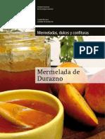 Cuadernillo Mermeladas 2009
