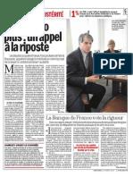 PDF Rigueur Banque de France