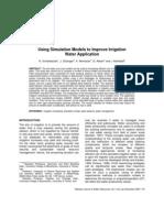 5- Using Simulatin Models to Improve--N.schahbaizan,Eitinger