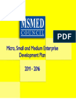 MSMED Plan Final)