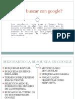 Como Buscar Con Google