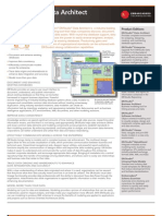 Er Studio Data Architect Data Sheet