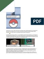 Guia de Pokemon Diamante Y Perla