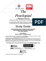 Penelopiad Guide
