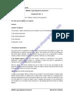 Solved SMU BBA  Semetser 2 Assignments of  Summer 2011