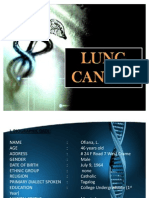 LUNG CA