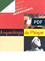 Nise Da Silveira-Arqueologia Psique