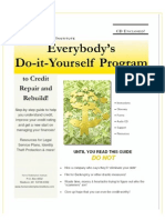 EverybodysCreditRepairProgram