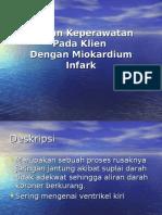 Miokardium Infark