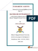 Ashish Gajera B. Pharm. Project Roll No 14