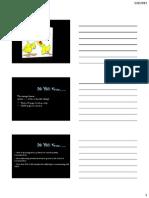 Career Start 2011 - Making Persuasive Presentation