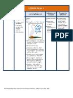 Lesson Plan 1 PDF