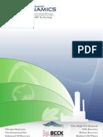 GID - Gas Processing Folder