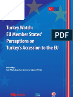 Turkey Watch_EU Member States Perceptions on Turkey's Accession to the EU