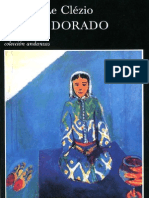 Le Clezio, Jean-Marie - El Pez Dorado