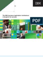 IBM Insurance Models