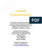 Lideres Evolucionarios Spanish Final