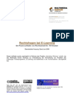 Leitfaden E-Learning Und Recht Creative Commons MMKH(3)