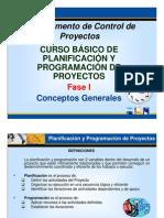 Planificación y Programación Fase I
