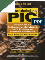 Livro PIC16F877