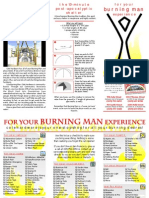 Cole Hardware's Burning Man Packing List