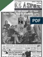 Fanzine Entre Aspas - Maio de 2011