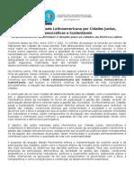 Release2 Sustentabilidade II Encontro Rede a