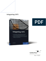 Sappress Integrating Cats Ess