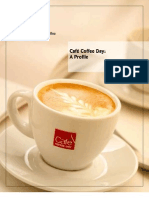 CCD Profile