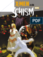Schism 3 and Gen Hope 10 Exclusive Previews