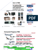 A320 Family Pegasus FMS