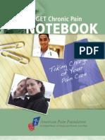 Pain Notebook 2