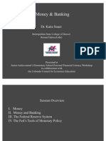 PFL-  Elementary Money & Banking