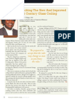 Diversity Journal | Cracking the New and Improved Glass Ceiling - May/June 2011